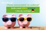 Praca dla studentów i uczniów - Niemcy