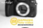 SERWIS APARATÓW KAMER CANON  www.naprawafotovideo.pl